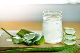 Aloe Vera Juice: Powerful Bedtime Drink to Shed Your Belly Fat Fast - Indus  Scrolls