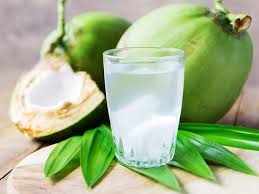 Coconut Water Face Mask for Glowing Skin - How to Prepare
